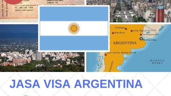 Jasa Visa ke Argentina || 08559910010