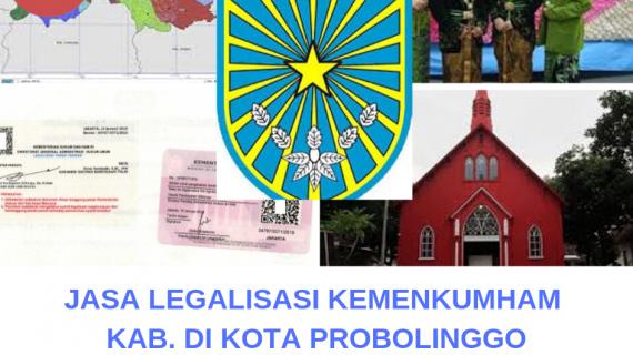 Jasa Legalisir KEMENKUMHAM di Kota Probolinggo || 08559910010