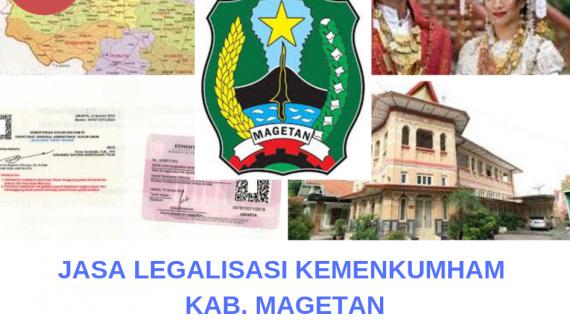 Jasa Legalisir KEMENKUMHAM di Kabupaten Magetan || 08559910010
