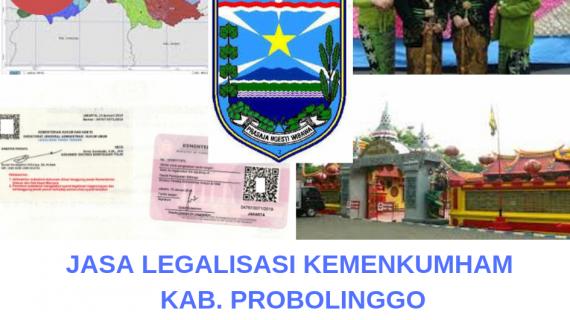 Jasa Legalisir KEMENKUMHAM di Kabupaten Probolinggo || 08559910010