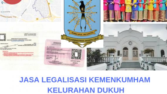 Jasa Legalisir KEMENKUMHAM di Dukuh || 08559910010
