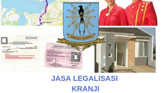 Jasa Legalisasi Dokumen di Kranji || 08559910010