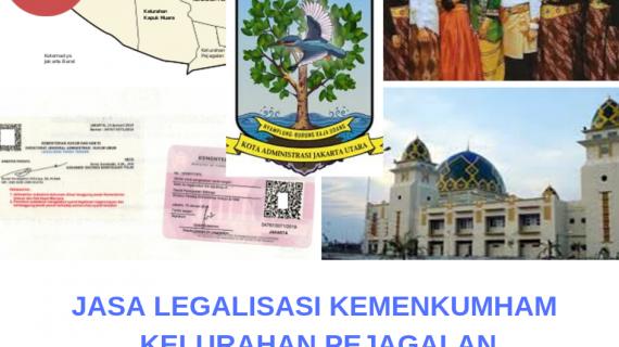 Jasa Legalisir KEMENKUMHAM di Pejagalan || 08559910010
