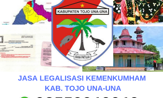 Jasa Legalisir Com