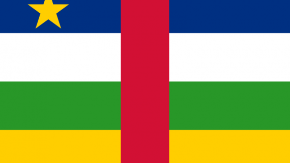 Jasa Visa ke Afrika Tengah || 08559910010