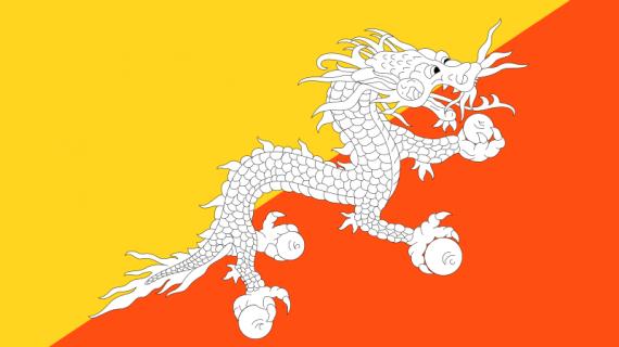 Jasa Visa ke Bhutan || 08559910010