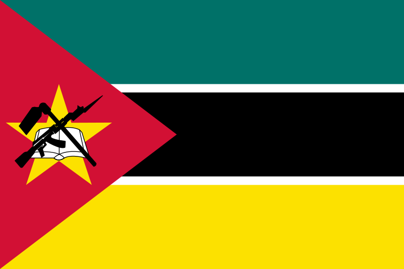 Jasa Visa ke Mozambique || 08559910010