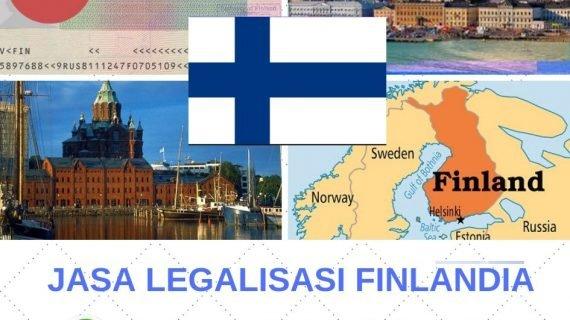 Jasa Legalisasi Finlandia  || 08559910010