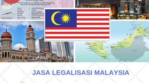 Jasa Legalisasi Malaysia || 08559910010