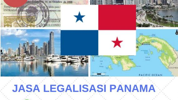 Jasa Legalisasi Panama || 08559910010