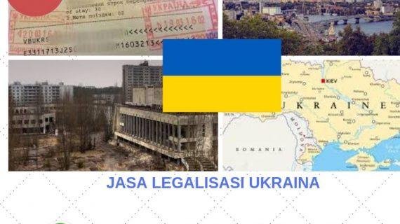 Jasa Legalisasi Ukraina    08559910010
