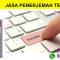 Jasa Penerjemah Tersumpah Bahasa Indonesia ke Bahasa Spanyol