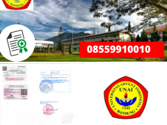 Legalisir Ijazah Universitas Advent Indonesia Di Kemenristek Dikti || 08559910010