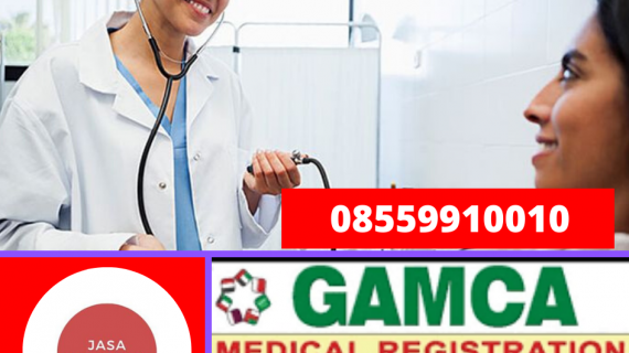 Jasa Apply Medical Check Up UAE || 08559910010