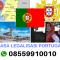 Jasa Legalisasi Portugal || 08559910010