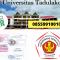 Jasa Legalisir Ijazah Universitas Tadulako Di Kemenristek Dikti || 08559910010