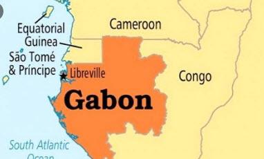 Jasa Legalisir KEMENKUMHAM di Gabon || 08559910010