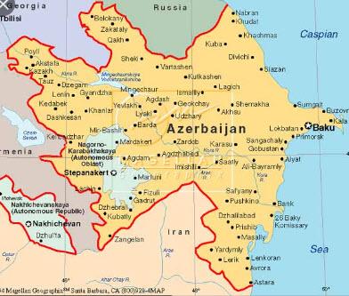 Jasa Legalisir KEMENKUMHAM di Azerbaijan || 08559910010
