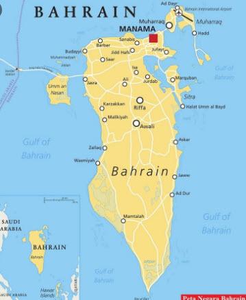Jasa Legalisir KEMENKUMHAM di Bahrain || 08559910010