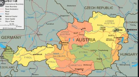 Jasa Legalisir KEMENKUMHAM di Austria || 08559910010