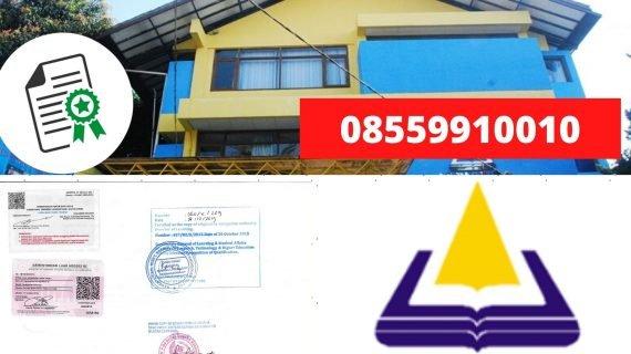 Jasa Legalisir Ijazah Akademi Pariwisata Nasional Indonesia Bandung Di Kemenristek Dikti || 08559910010