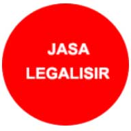 Jasa legalisasi Dokumen || 08559910010