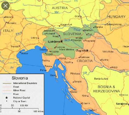 Jasa Legalisir KEMENKUMHAM di Slovenia || 08559910010