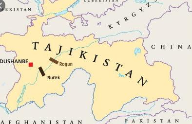 Jasa Legalisir KEMENKUMHAM di Tajikistan || 08559910010