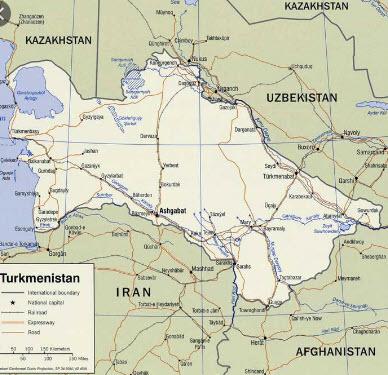 Jasa Legalisir KEMENKUMHAM di Turkmenistan || 08559910010