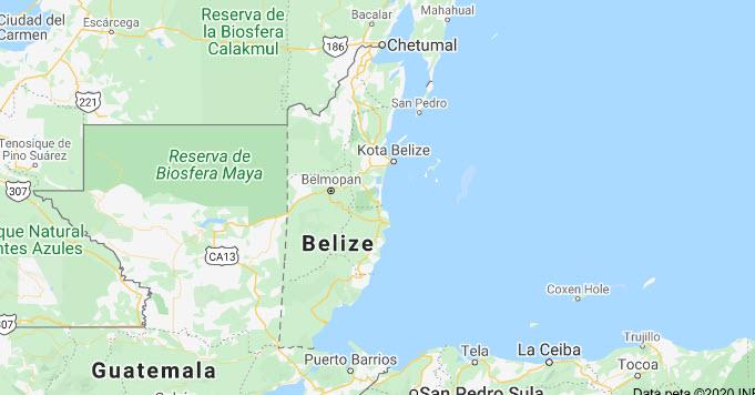 Jasa Legalisir KEMENKUMHAM di Belize || 08559910010