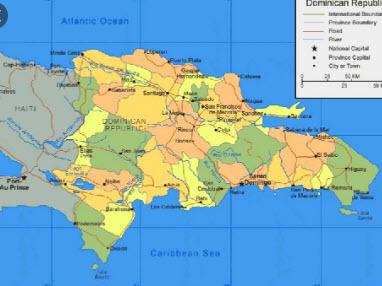Jasa Legalisir KEMENKUMHAM di Republik Dominika || 08559910010