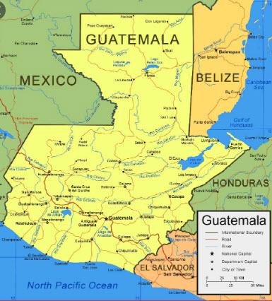 Jasa Legalisir KEMENKUMHAM di Guatemala    08559910010