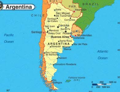 Jasa Legalisir KEMENKUMHAM di Argentina || 08559910010