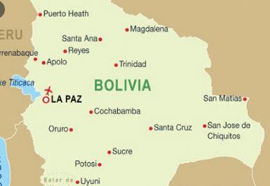 Jasa Legalisir KEMENKUMHAM di Bolivia    08559910010