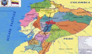 Jasa Legalisir KEMENKUMHAM di Ekuador || 08559910010