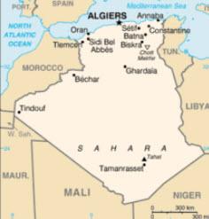 Jasa Legalisir Kementrian Luar Negeri (KEMENLU) di Aljazair || 08559910010