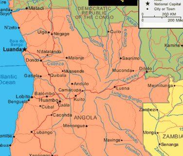 Jasa Legalisir Kementrian Luar Negeri (KEMENLU) di Angola || 08559910010