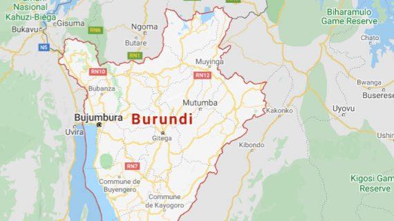 Jasa Legalisir Kementrian Luar Negeri (KEMENLU) di Burundi || 08559910010