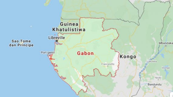 Jasa Legalisir Kementrian Luar Negeri (KEMENLU) di Gabon || 08559910010