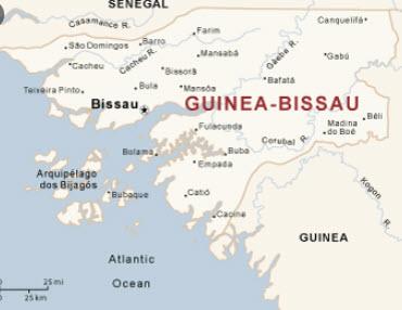 Jasa Legalisir Kementrian Luar Negeri (KEMENLU) di Guinea-Bissau || 08559910010