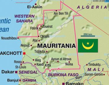 Jasa Legalisir Kementrian Luar Negeri (KEMENLU) di Mauritania    08559910010