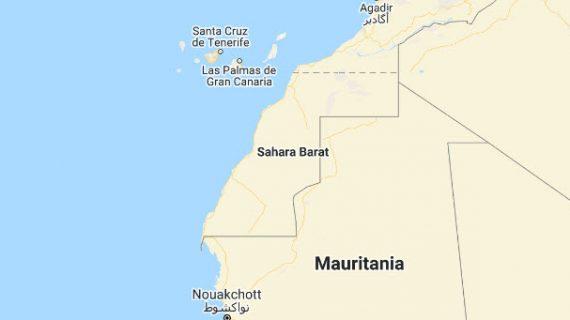 Jasa Legalisir Kementrian Luar Negeri (KEMENLU) di Sahara Barat    08559910010