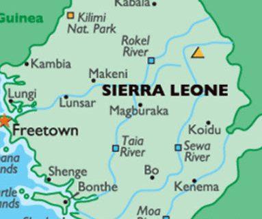 Jasa Legalisir Kementrian Luar Negeri (KEMENLU) di Sierra Leone || 08559910010