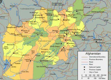 Jasa Legalisir Kementrian Luar Negeri (KEMENLU) di Afganistan || 08559910010