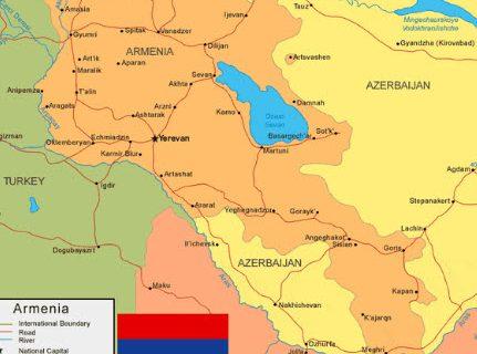Jasa Legalisir Kementrian Luar Negeri (KEMENLU) di Armenia || 08559910010