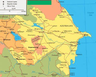 Jasa Legalisir Kementrian Luar Negeri (KEMENLU) di Azerbaijan || 08559910010