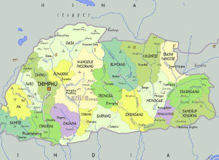 Jasa Legalisir Kementrian Luar Negeri (KEMENLU) di Bhutan || 08559910010