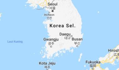 Jasa Legalisir Kementrian Luar Negeri (KEMENLU) di Korea Selatan || 08559910010
