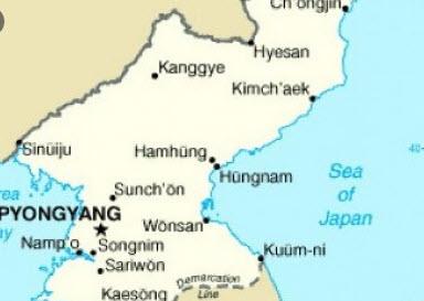 Jasa Legalisir Kementrian Luar Negeri (KEMENLU) di Korea Utara  || 08559910010