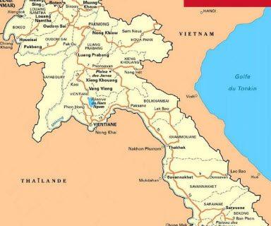 Jasa Legalisir Kementrian Luar Negeri (KEMENLU) di Laos    08559910010